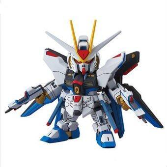 Bandai Gundam กันดั้ม รุ่น (SD) EX-Standard ZGMF-X20A Strike Freedom Gundam