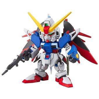 Bandai Gundam กันดั้ม รุ่น (SD) EX-STANDARD ZGMF-X42S Destiny Gundam