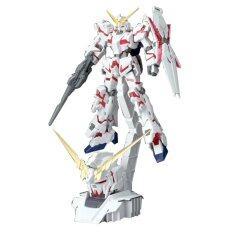 ซื้อ Bandai Hg Rx Unicorn Gundam Destroy Mode Head Display Base 1 144 ใหม่ล่าสุด