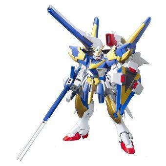 Bandai HGUC Victory Two (V2) Assault Buster Gundam 1/144