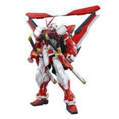 ซื้อ Bandai Mg Gundam Astray Red Frame 1 100 ใหม่