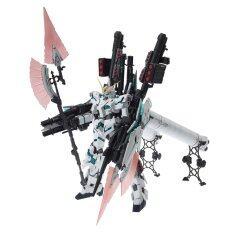 ราคา Bandai Mg Rx Full Armor Unicorn Gundam Ver Ka 1 100 ใหม่