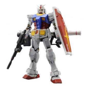 Bandai MG RX-78-2 Gundam Ver 3.0 1/100