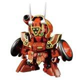 ซื้อ Bandai Sd Kurenai Musha Red Warrior Amazing Gundam ถูก