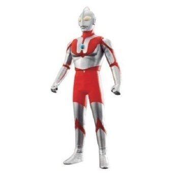 Bandai Ultraman Superheroes Ultra Hero Series -01 ULTRAMAN