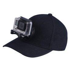 ราคา Baseball Hat หมวกใส่กล้อง ถูก