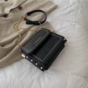 กระเป๋าผ้าสะพายข้าง น่ารัก(PB-053)-