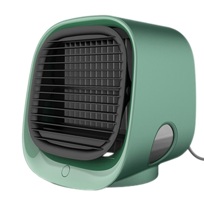 Bảng giá Mini Home Desktop Fan Portable Air Conditioner Office Small Air Conditioner Air Cooler Phong Vũ
