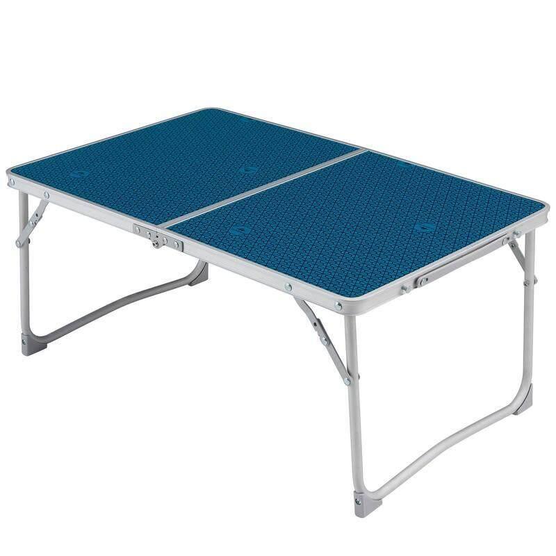 โต๊ะเตี้ยสำหรับตั้งแคมป์ By Namsomshop.