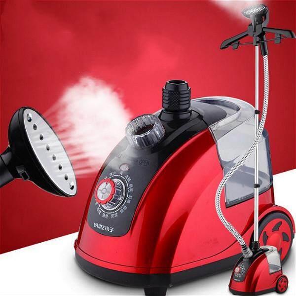 La&aเครื่องรีดไอน้ำถนอมผ้า เตารีดไอน้ำ ใช้งานง่าย สะดวกสบาย By La&a Co.,ltd..