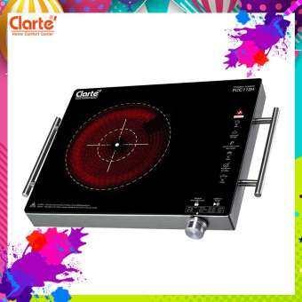 Clarte เตาเซรามิกไฟฟ้า รุ่น FCC112H-