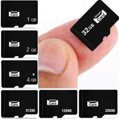 Thẻ micro SD 128MB/256M/512M/1G/2G/4G/8G/16G/32G Lớp 4 Thẻ nhớ Thẻ TF microSDHC microSDXC microsd cho điện thoại thông minh Camera quan sát Camera hành trình
