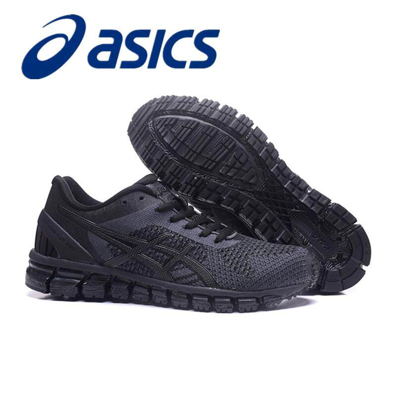 9271a19ff0c ASICS GEL-QUANTUM 360 KNIT 2 Men's running shoes women's skate shoes Unisex running  shoes
