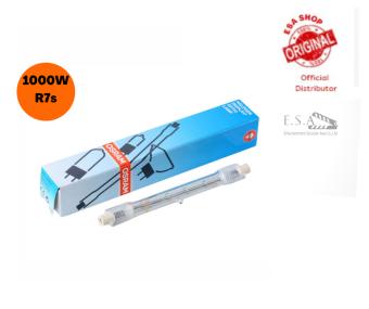 หลอดไฟ แพค 2 หลอด  OSRAM 64583 1000W 240V R7s