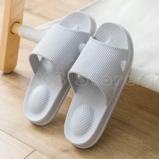 Modern Fashion รองเท้าเพื่อสุขภาพ รองเท้านวด รองเท้า รองเท้าสุขภาพ รองเท้าแตะ รุ่นยางeva กันลื่น น้ำหนักเบา.