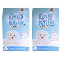ขาย ซื้อ Bearing Dog Milk Replacer อาหารแทนนมสำหรับลูกสุนัขอายุ 3 วันขึ้นไป ขนาดบรรจุ 300 G จำนวน 2 Packs 8850292012210 2 Thailand
