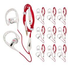 Beats By Dr. Dre Powerbeats 10 ชุด (White)