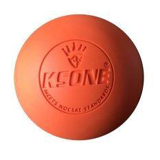 ซื้อ Begins ลูกบอลนวด คลายกล้ามเนื้อ Lacrosse Rubber Massage Ball สีส้ม ถูก