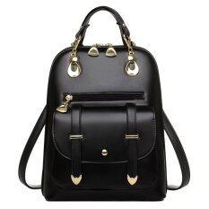 ขาย Beibaobao 2In1 Backpack กระเป๋าเป้ สะพายหลัง สะพายข้าง สีดำ Beibaobao เป็นต้นฉบับ