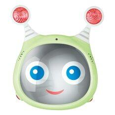 ราคา Benbat กระจกมองหลัง Elion Active Baby Mirror สีเขียว ใหม่