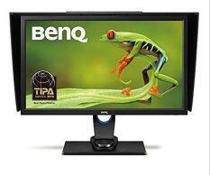 ราคา ราคาถูกที่สุด Benq Sw2700Pt 27 Inch Adobe Rgb Color Management Ips Monitor For Photographers