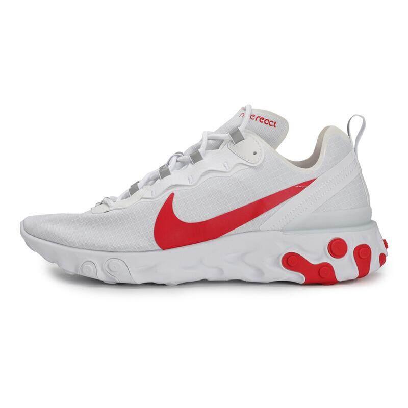 _NIKE Men REACT ELEMENT 55 SE SU19 Sneakers Casual Shoes BQ6167-102