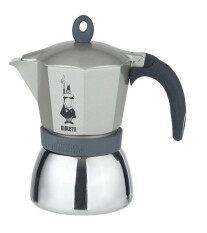 ขาย Bialetti หม้อต้มกาแฟMoka Potรุ่นMoka Induction ขนาด 3 Cup Gold ผู้ค้าส่ง