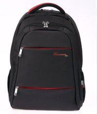 ซื้อ Biaowang กระเป๋าโน๊ตบุ๊ค 1316 Black ใหม่ล่าสุด