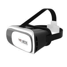 Big VR BOX แว่น3มิติ Virtual Reality แว่น 3D แว่นตาสำหรับสมาร์ทโฟน