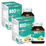 ซื้อ Bio Gluta Melon Clear Acne Oil Control 1 500 Mg ไบโอ กลูต้า เมล่อน ขนาด 30 เม็ด 2 กล่อง ถูก ใน กรุงเทพมหานคร