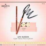 ราคา Bisous Bisous Love Blossom Super Tattoo Pencil Eyeliner New Packaging ราคาถูกที่สุด