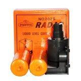 ขาย Bjira Radar ลูกลอยไฟฟ้า สวิตซ์ ควบคุมระดับน้ำ รุ่น 202S สีส้ม Bjira เป็นต้นฉบับ