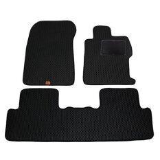ขาย ซื้อ Blackhole Carmat พรมปูพื้น รถยนต์ เข้ารูป 2 ชั้นHonda Civicปี 2012 ปัจจุบัน Black Rubber Pad รุ่น Jhocvwbr สีดำ ใน กรุงเทพมหานคร
