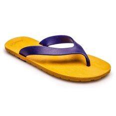 ซื้อ Blackout รองเท้าแตะ Bo 1002 สีน้ำเงิน Blackout ออนไลน์