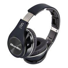 Bluedio R+ Legend Bluetooth 4.0 HD Audio Headphone (Titanium)