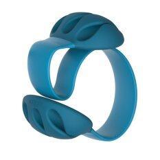 ขาย Bobino Desk Cable Clip ที่เก็บสายเคเบิ้ลแบบหนีบโต๊ะ สีฟ้า