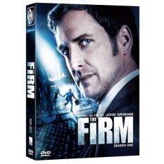 Boomerang Firm,the (2012) (22 Episode) (dvd Box Set 6 Disc) By Boomerang Shop.