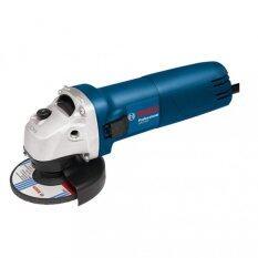 ทบทวน Bosch เครื่องเจียรไฟฟ้า 4 รุ่น Gws060 Blue