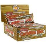 ราคา Bp Muscle Carbrite Diet Bar Chocolate Peanut Butter 12 Bars Energy Protein Bar ขนม เอเนอร์จี้ โปรตีนบาร์ รสช๊อคโกแลตเนยถั่ว ใน Thailand