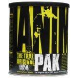 ราคา Bp Muscle Animal Pak 15 Packs อาหารเสริมวิตามินรวม คุณภาพสูง สำหรับนักเพาะกายและนักกีฬา แบบเม็ด ทานได้ 15 ครั้ง ถูก