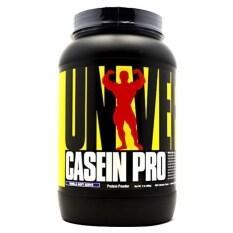 Bp Muscle Universal Casein Pro Cookie Cream 2 Lbs เวย์โปรตีนชนิดดูดซึมช้า รสคุ๊กกี้แอนครีม ใหม่ล่าสุด