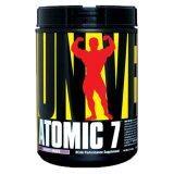ขาย Bp Muscle Universal Nutrition Atomic 7 Bcaa Groovy Grape 1Kg อาหารเสริมป้องกันการสลายกล้ามเนื้อ รสองุ่น Universal Nutrition