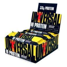 ขาย Bp Muscle Universal Nutrition Hi Protein Bar S Mores 16 Bars ขนม Energy โปรตีนบาร์ โปรตีนแท่ง พร้อมรับประทาน รสเอสมอร์ Thailand ถูก
