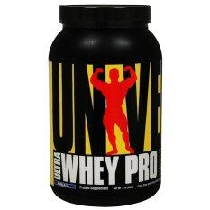 ซื้อ Bp Muscle Universal Nutrition Ultra Whey Pro Cookie Cream 2 Lbs เวย์โปรตีน รสคุ๊กกี้แอนครีม ใน Thailand