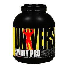 ซื้อ Bp Muscle Universal Nutrition Ultra Whey Pro Mocha Cappuccino 5 Lbs เวย์โปรตีน รสมอคค่า ถูก Thailand