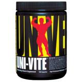 ขาย Bp Muscle Universal Nutrition Uni Vite 120 Capsules อาหารเสริมวิตามินรวมสำหรับนักกีฬา ถูก