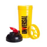 ราคา Bp Muscle Universal Shaker Yellow แก้วเวย์ แก้วเชคเกอร์ แก้วสำหรับใส่ของเหลว ลาย ยูนิเวอร์ซอล สีเหลือง ใน ไทย