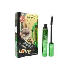 ซื้อ Bq Cover Mascara บีคิว คอฟเวอร์ มาสคาร่าเขียว 10 มล 1 แท่ง Bq Cover ถูก