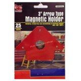 ราคา Br Tools Welding Magnetic จิ๊กแม่เหล็กจับฉาก Size M 11 5 X 8 X 1 4 Cm เป็นต้นฉบับ