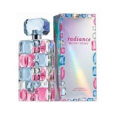Britney Spears Radiance Edp 100 Ml พร้อมกล่อง Thailand